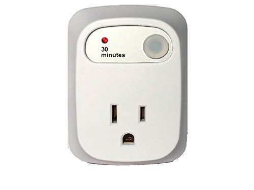 Simple Touch C30004 Auto Shut Off Safety Outlet