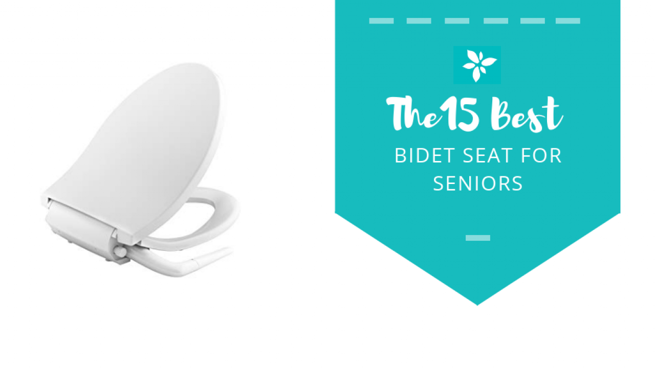 The 15 Best Bidet Seats For Seniors This Caring Home
