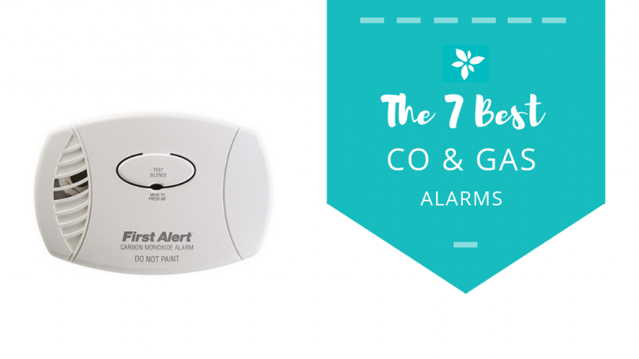 KN COEG 3Nighthawk™ AC Plug-in Operated Carbon Monoxide and Explosive Gas Alarm