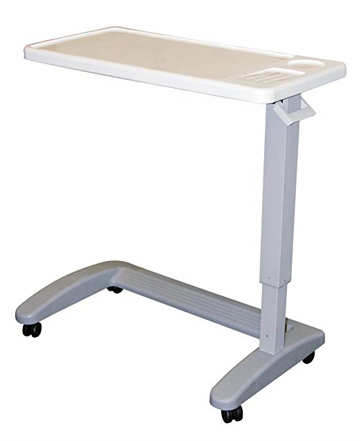 10 Best Hospital Bed Tables For Home Use This Caring Home
