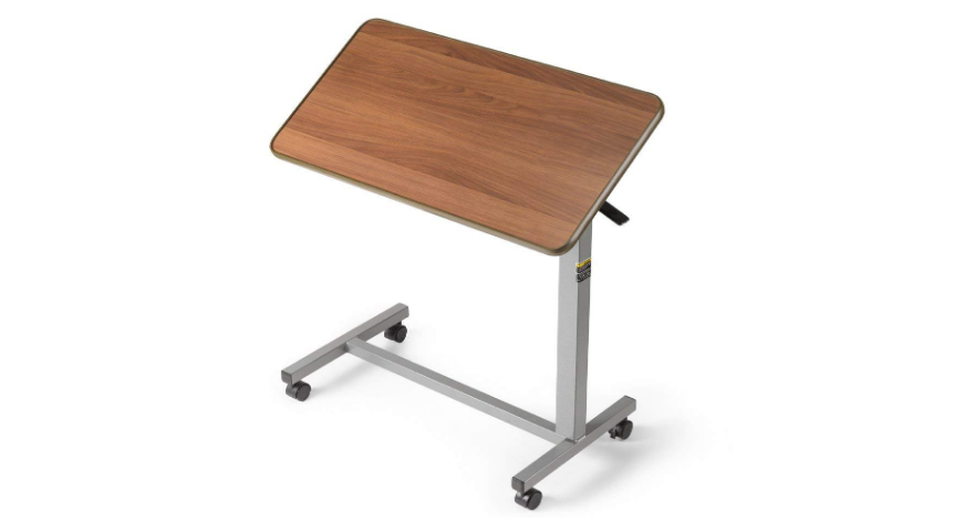 10 Best Hospital Bed Tables For Home Use