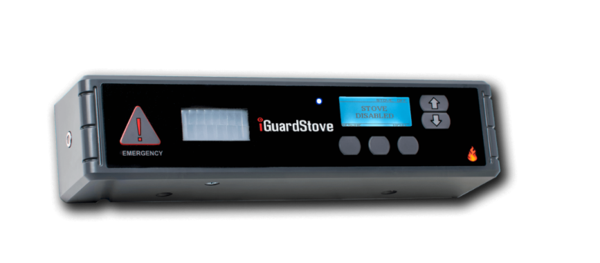6 Best Automatic Stove Turn-Off Devices (With Timers and