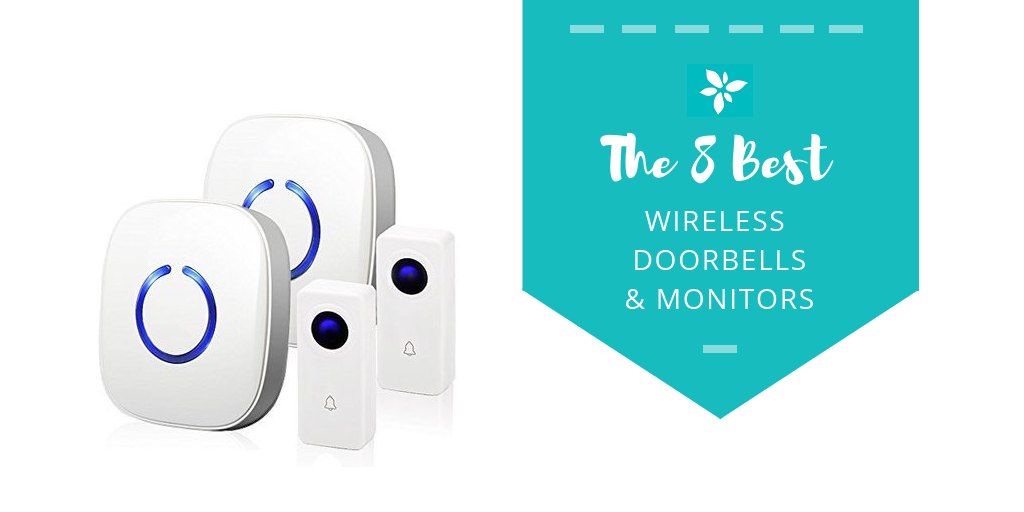 8 Best Wireless Doorbells, Alarms and Monitors | This Caring