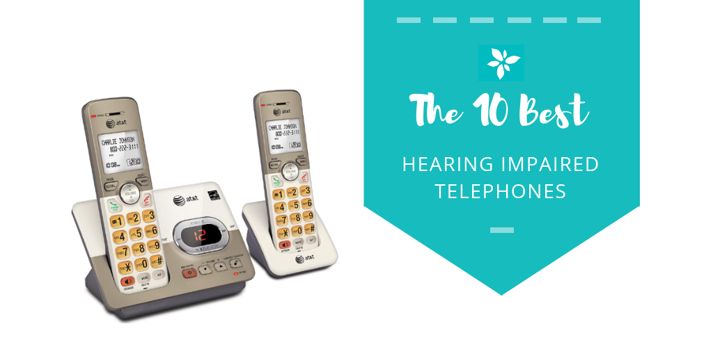 10 Best Hearing Impaired Telephones | This Caring Home