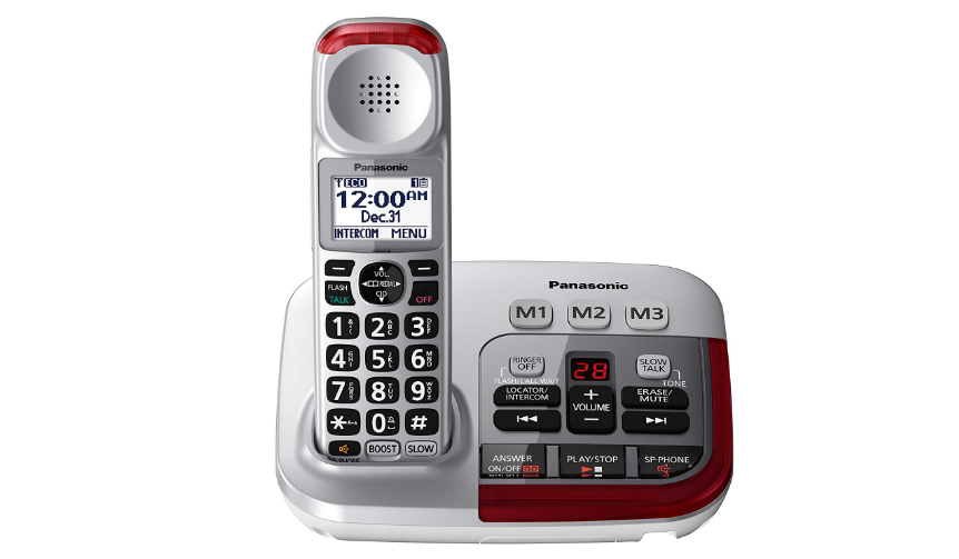 10 Best Hearing Impaired Telephones This Caring Home